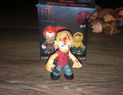 Funko Mystery Minis It Chapter 2 Pennywise Henry Bowers 1/72 Exclusive Figure