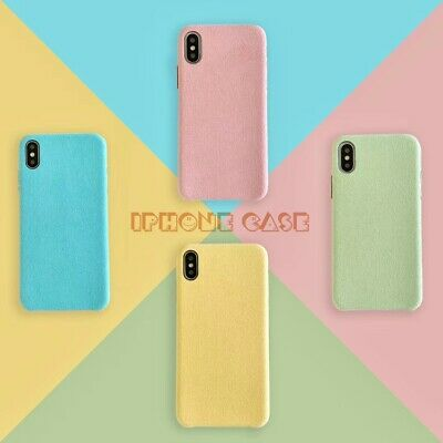 For  iPhone 11 Pro Max XS XR 7 8 Girl candy  Micro thousand Slim Soft Case Cover