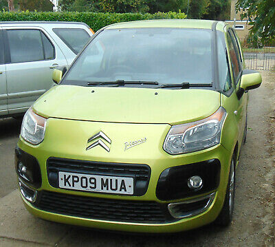 2009 Citroen C3 Picasso 1.4 VTR Plus ~ 82k ~ New MOT