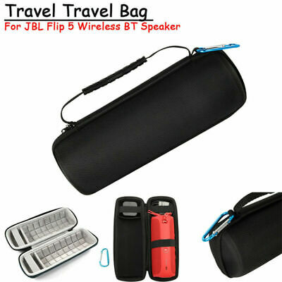 Portable Hard Travel Bag Storage Case For JBL Flip 5 Wireless Bluetooth Speaker