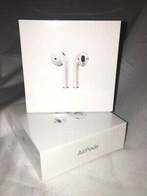 Apple Airpods 2nd Generation with Wireless Charging Case,BRAND NEW In Stock