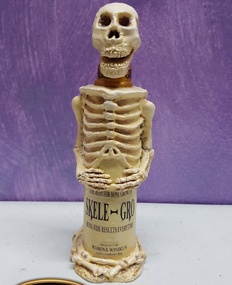 Skele-gro Harry Potter Halloween Prop Replica Potion Bottle Apothecary Witch