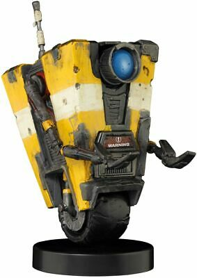 Cable Guy - Borderlands 3 Claptrap Phone and Controller Holder