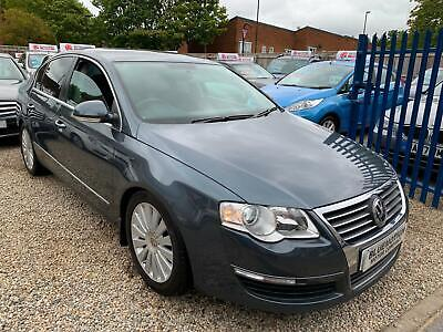 ✿2010/60 Volkswagen Passat 2.0 TDI 140 Highline Plus, Vw ✿TOP SPEC ✿LOW MILEAGE✿