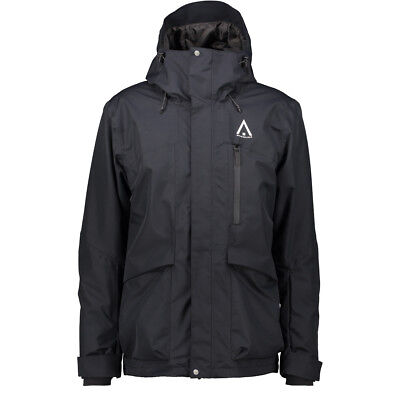 Wearcolour Uomo Sci Giacca Snowboard Ace Giacca