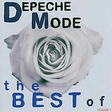 Best of Depeche Mode by Depeche Mode | CD | condition very good