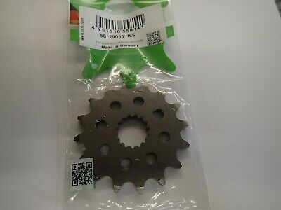 Royal Enfield 650 Interceptor 16t tooth upgrade front sprocket