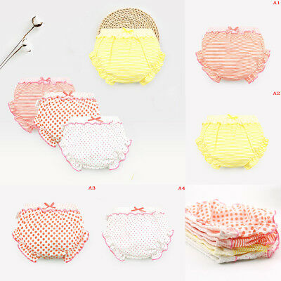 Toddler baby training underwear panties Underpants infant girl clothes HGUK