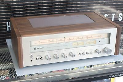TECHNICS SA-5270 Vintage Amplifier RECEIVER AMP Fully Working Superb Example