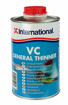 DILUENTE PER VC OFFSHORE e VC 17M EXTRA VC GENERAL THINNER