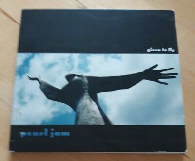 Given to Fly von Pearl Jam   CD   Zustand gut