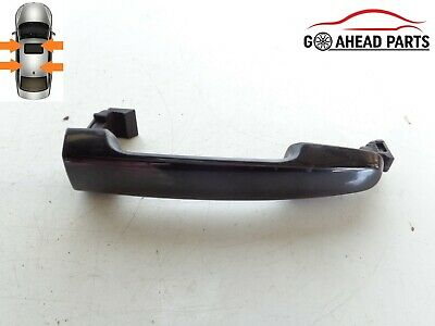 For Toyota Corolla AE112 98~01 Grey Pair LH+RH FRONT or REAR INNER Door Handle