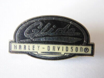 Harley-Davidson Pins Badge Collector Hd Glide