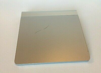 Apple Magic Trackpad A1339 Bluetooth - Small Crack - Tested and Working!