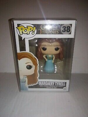 Funko Pop - Game of Thrones - Margaery Tyrell #38 in soft protector