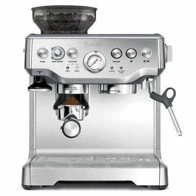 Breville the Barista Express™ Coffee Machine BES870BSS *Free Delivery*