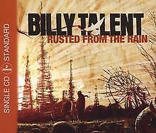 Rusted from the Rain (2track) by Billy Talent | CD | condition very good