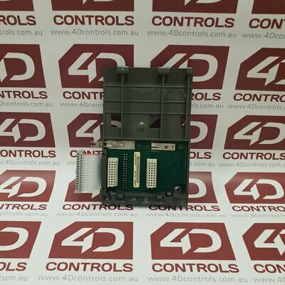 AS-HDTA-202 | Modicon | Compact | 2 Slot | Secondary Subrack - Used