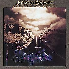 Running on Empty (Remastered) by Browne,Jackson | CD | condition new