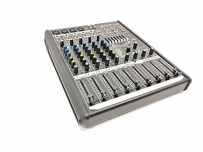 Mackie Pro FX 8 V2 8-Channel Professional DJ Club Mixer inc Warranty