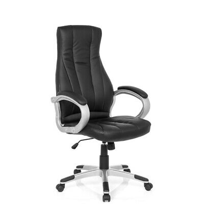 Executive Chair Office Chair High Backrest Racing Chair RELAX CL170 PU Leather