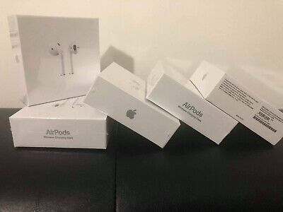 Airpods 2nd Generation (New In Stock)
