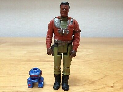G4//29 MASK KENNER 2PACK EURO HONDO MACLEAN  OFFERS//COMBINE