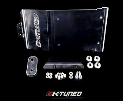 K Tuned Shifter Mounting Kit / KTUNED fits 1992-2000 Honda civic 94-01 Integra