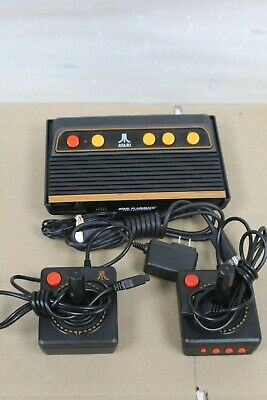 Atari Flashback 9: HDMI Game Console 110 Games (AR3050)™ Tested and Works.