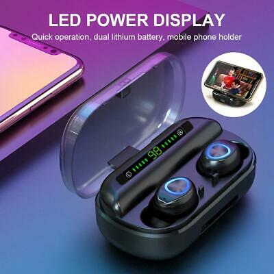 2019 Latest Style Touch Control Wireless Earbuds Bluetooth wireless headset V10