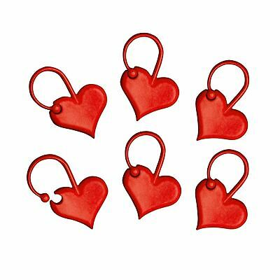 Addi Love Stitch Markers Knitting