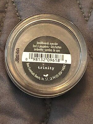 Bare Escentuals BareMinerals TRINITY Eye Wet Dry Pigment Shadow Liner Full Size