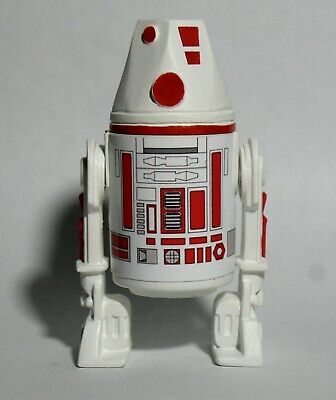 Vintage Style Star Wars Custom R4-E1 Droid from ANH