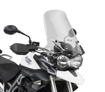 Givi 6401DT Triumph Tiger 800 11 > 17 SCREEN Clear Touring Windshield WINDSCREEN