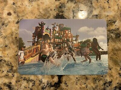 Sesame Place Tickets Any Day Until 8/21/20 Sunny Day - Single Day