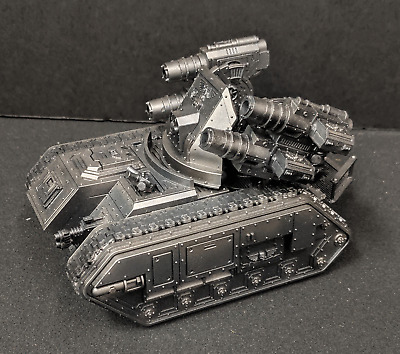 Warhammer 40k Imperial Guard Astra Militarum WYVERN Tank IG - AM15