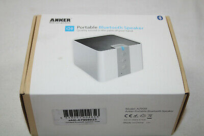 Anker A7908 Wireless Bluetooth Speaker