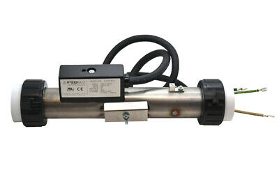 Hot tub spa Pool Heater 1.5 kW 2 kW 3 kW withtemperature Contrôleur baignoire Heater
