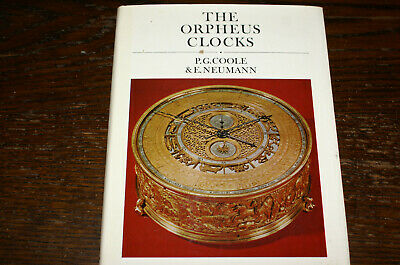 The Orpheus Clocks By P G Coole And E Neumann