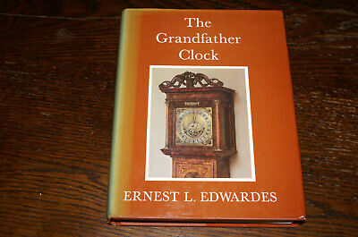 The Grandfather Clock By Ernest L Edwardes