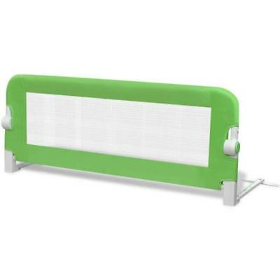 Safety Bed Rail Foldable Barrier Protective Guard Toddlers Bedroom Nursery