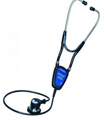 RETURNED Cardionics E-Scope II Electronic Clinical Stethoscope