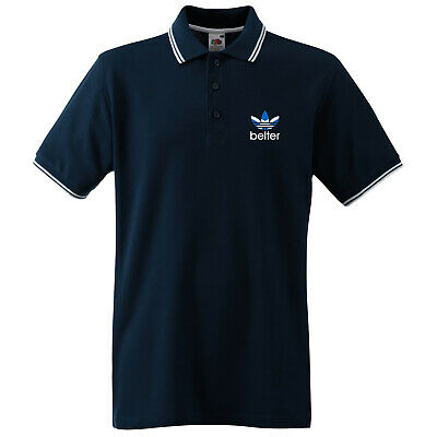 Gerry Cinnamon Inspired Belter FOTL Polo Shirt Scottish Flag Kids and Adults