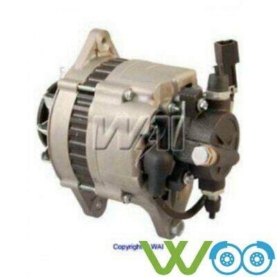 LICHTMASCHINE GENERATOR 70A OPEL ASTRA F 1.7 TDS COMBO 1.7 D 96-01