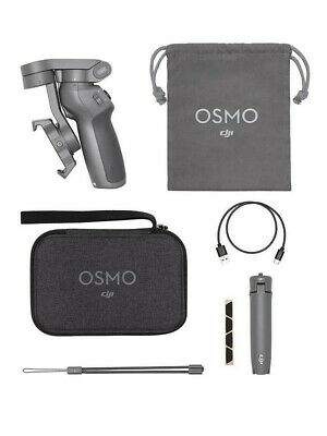 DJI Osmo Mobile 3 - Stabilising Mount Combo Edition Next Day Delivery