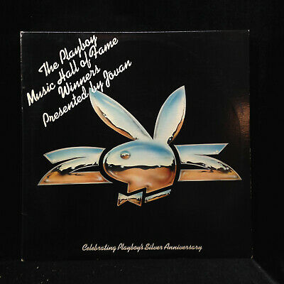 Various-Playboy Music Hall Of Fame Presented By Jovan-Playboy 7473-3LP SET