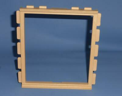 Playmobil Victorian Mansion Wall / Conservatory Frame for 5300 / 5955 (B)