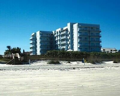 Coconut Palms Beach Resort Ii New Smyrna Florida Timeshare 2 Bedroom Float Week