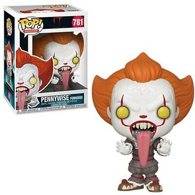 Funko Pop! IT Chapter 2: PENNYWISE FUNHOUSE In Stock