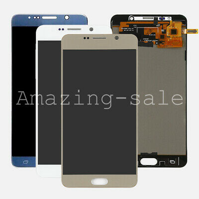 For Samsung Galaxy Note 5 N920 TFT LCD Display Touch Screen Digitizer Assembly